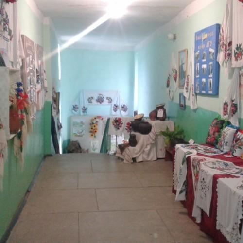 Недобоївці музей біблі