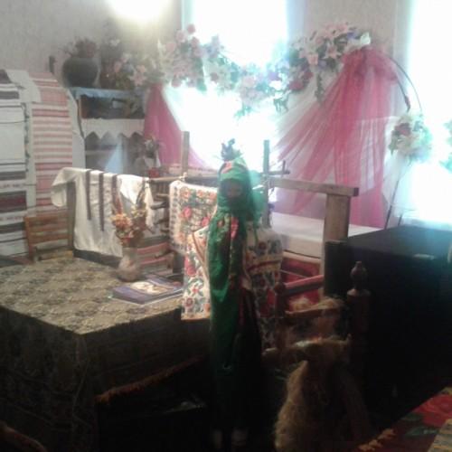 Рашків музей